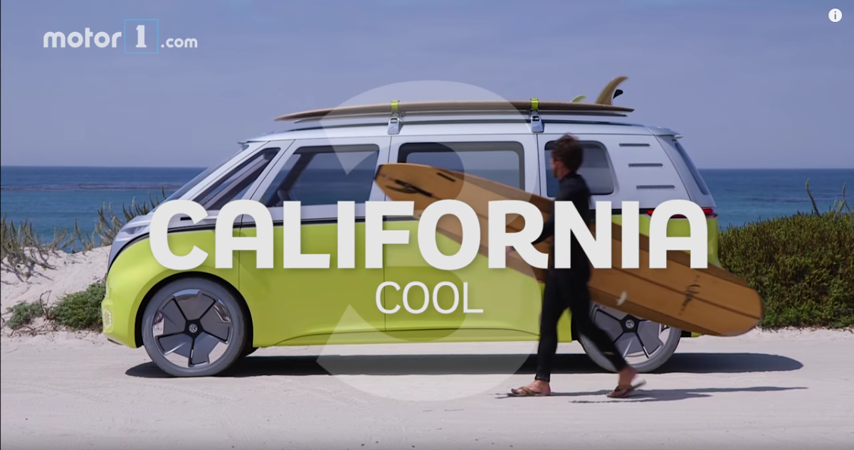 California Cool